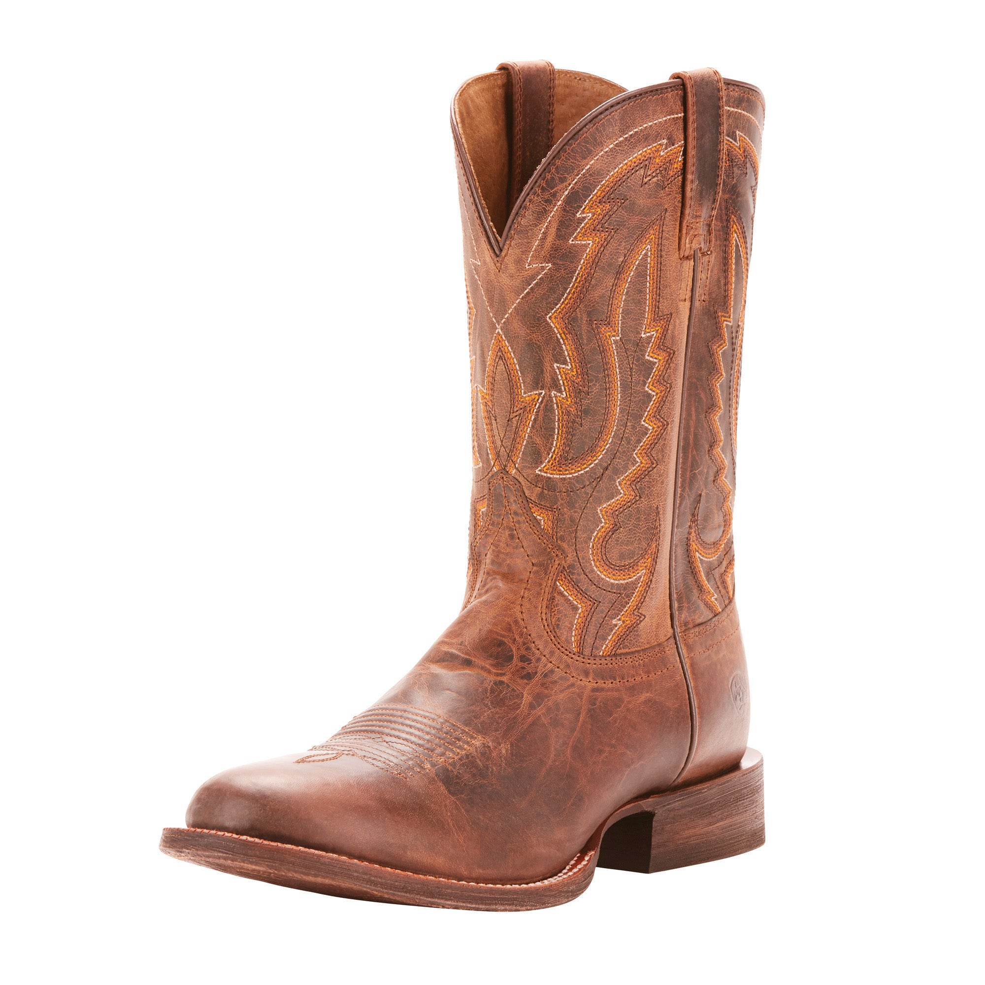 Ariat Circuit Compettitor Men's Square Toe Boot
