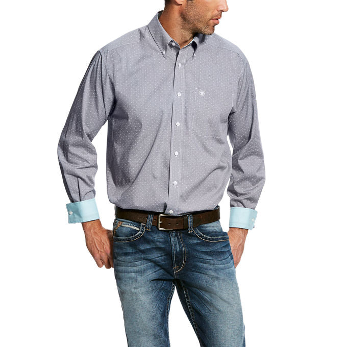 Ariat Kaiserman Casual Men's Button Down Shirt