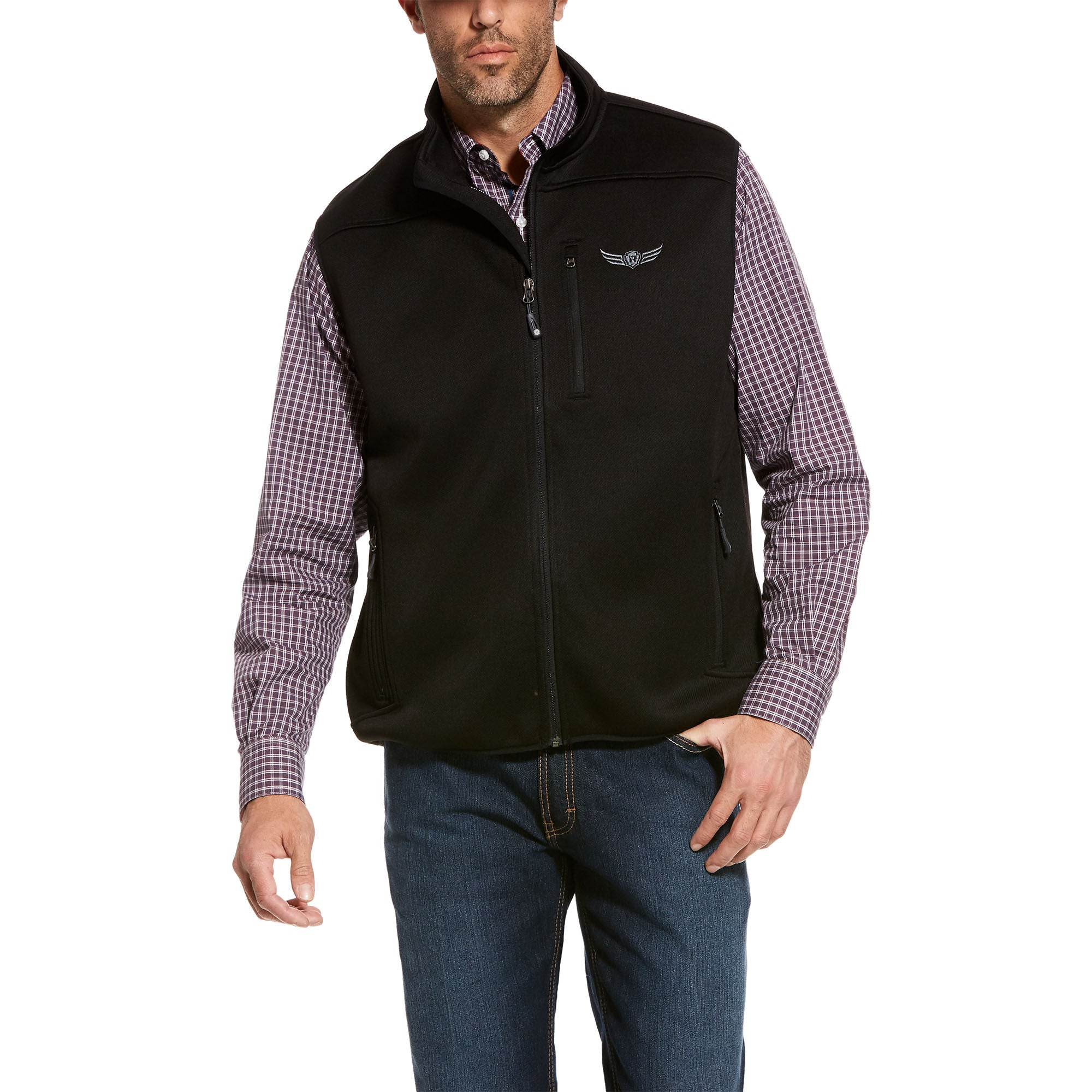 Ariat Relentless Determination Vest