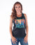 Cowgirl Tuff Livin' The Dream Women's Tank