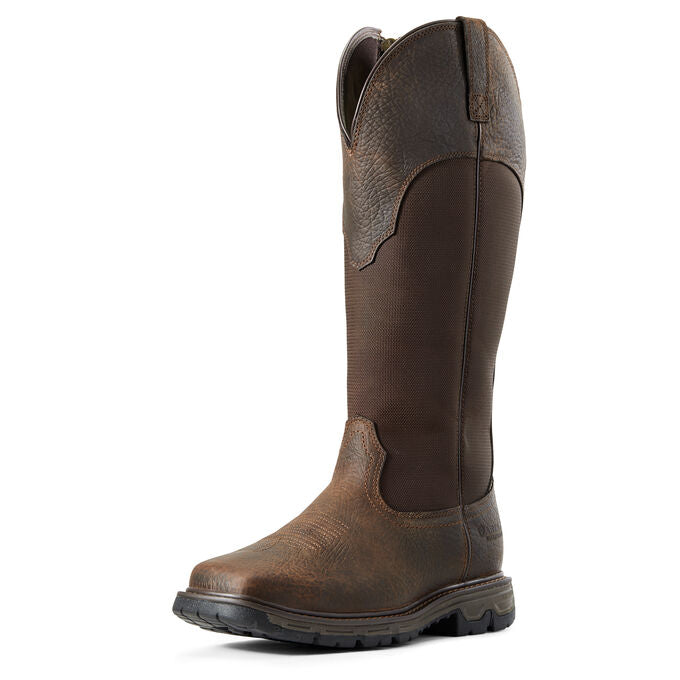 Ariat Conquest Waterproof Men's Snakeboot