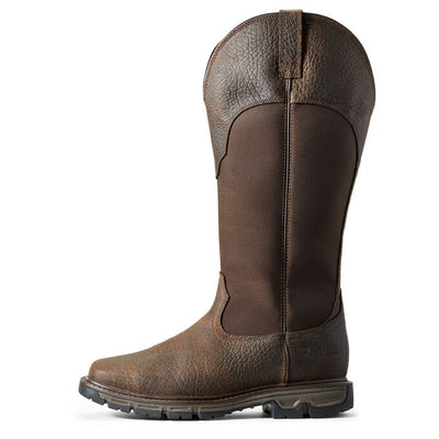 Ariat Men's Conquest Waterproof Snakeboots