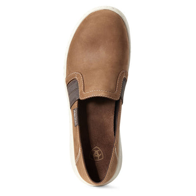 Ariat Ryder Chestnut Women's Slip-On