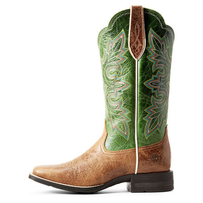 Ariat Dark Tan Breakout Women's Boot
