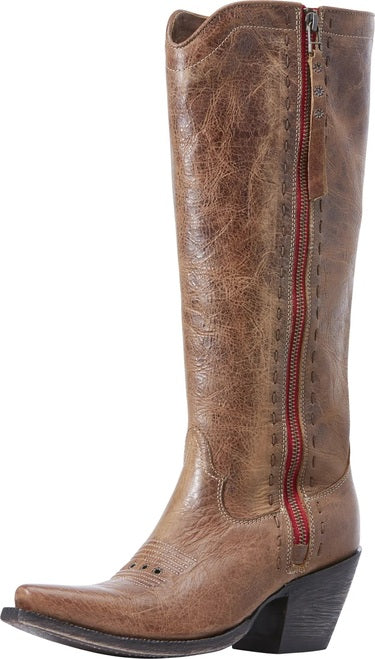 Ariat Dark Tan Giselle Women's Boot