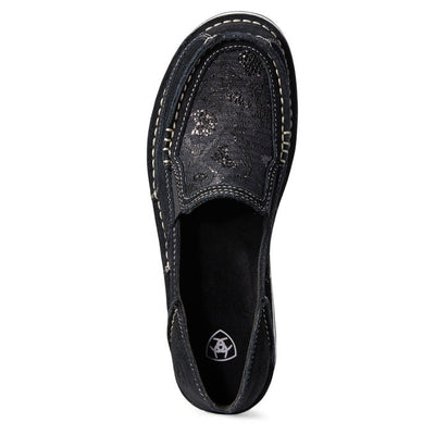 Ariat Black Sequin Women's Cruisers