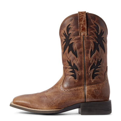Ariat Sport Cool VentTEK Western Boot