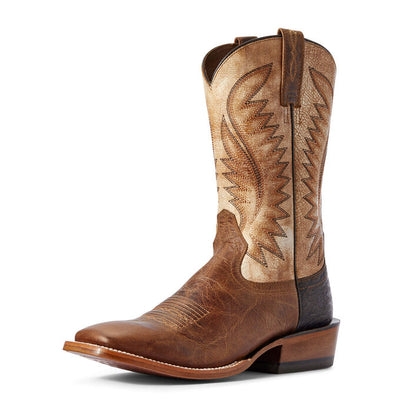 Ariat Men's California Clay Western Boots