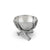 Vagabond House Aluminum Antler Bowl - 5.5 Inches