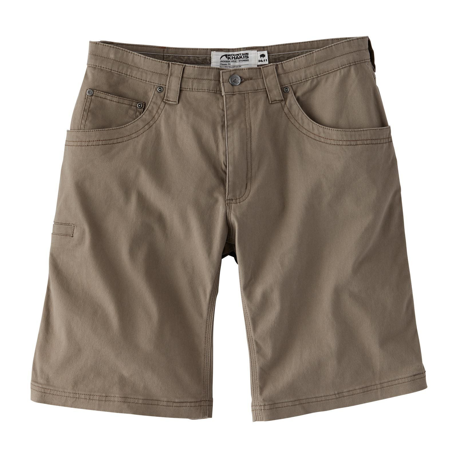 Mountain Khakis: Frima Classic Fit Men's Short