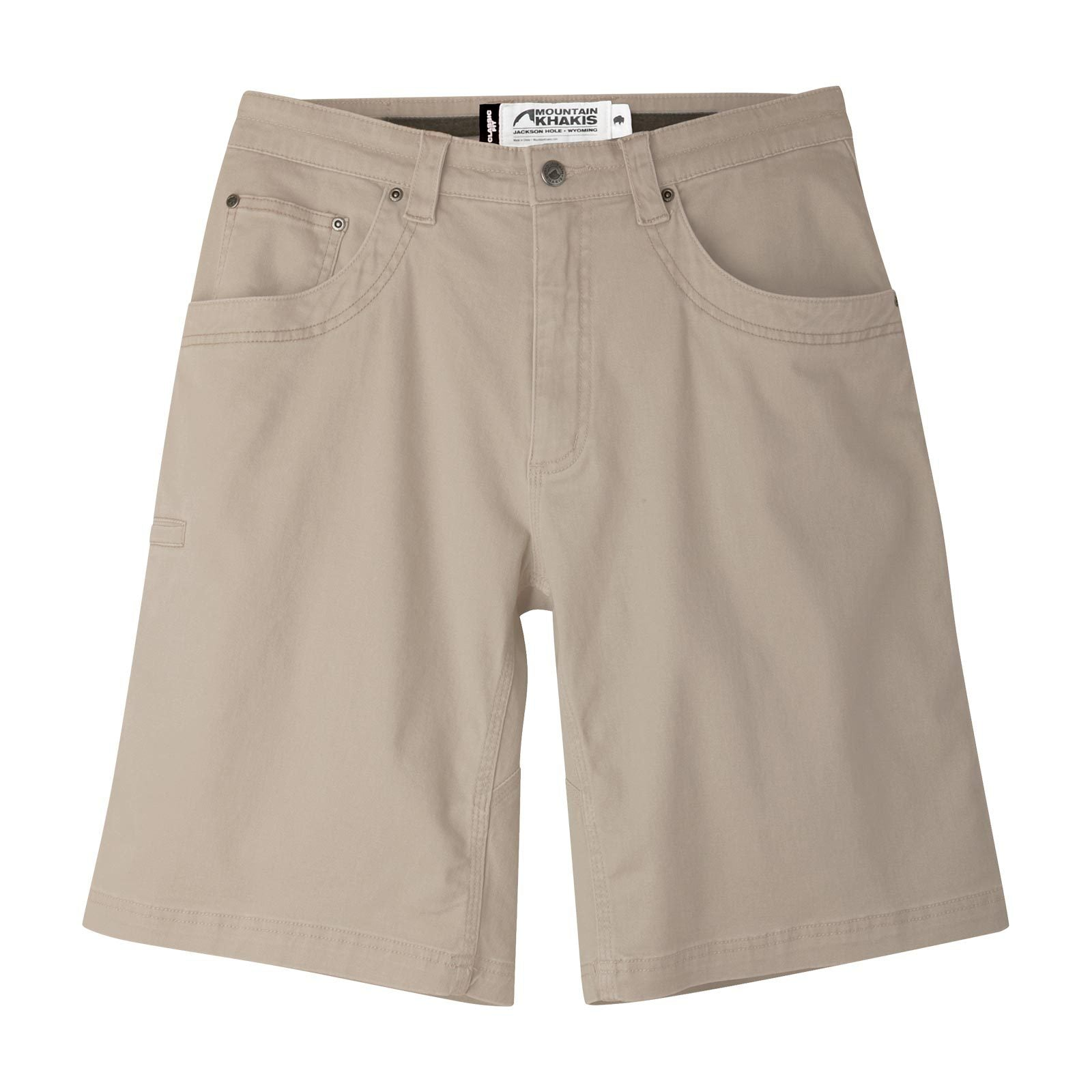 Mountain Khakis: Freestone Classic Fit Men's Short