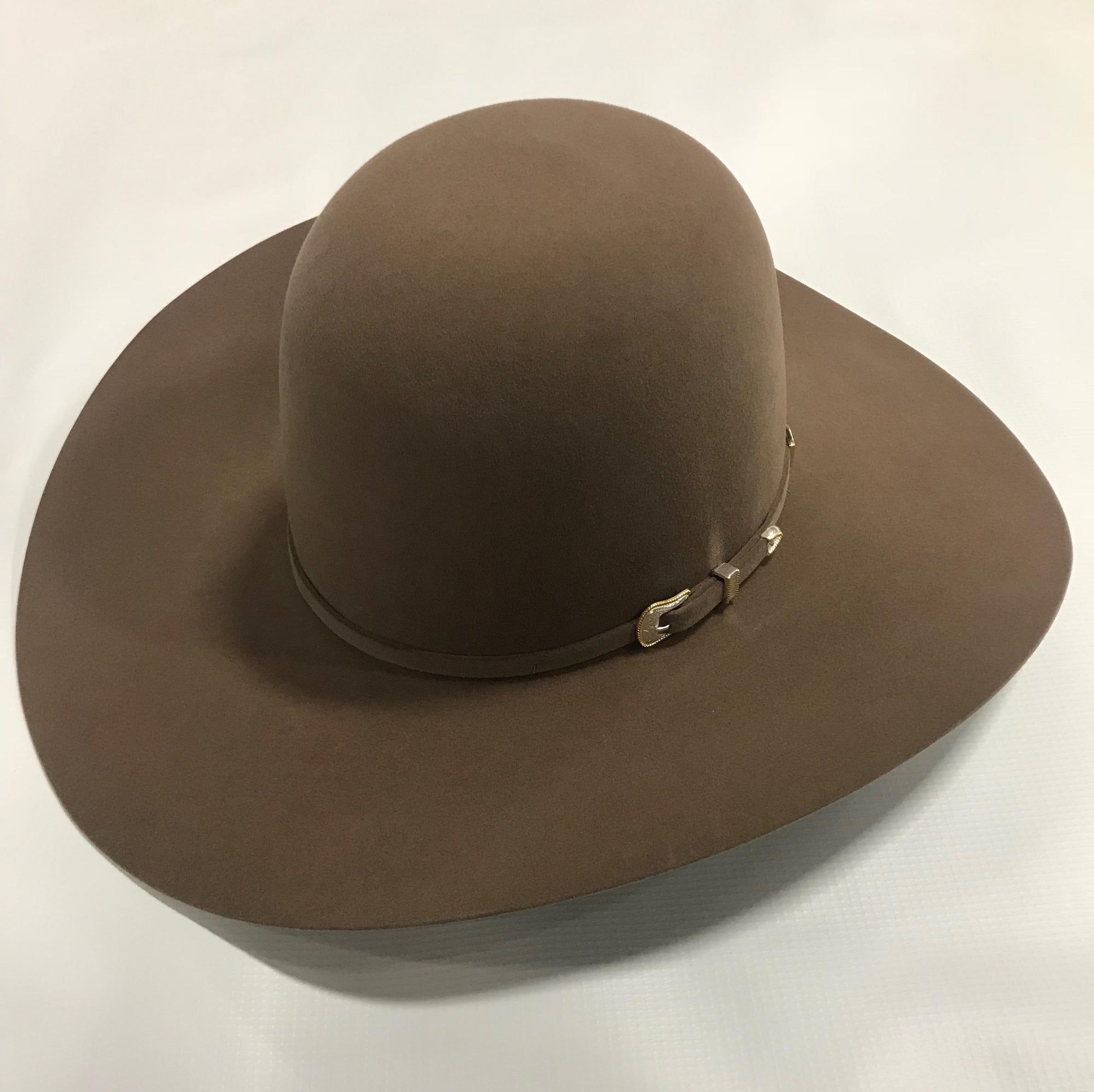 10x Pecan By American Hat Company