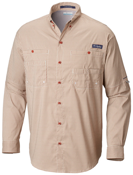 Super Tamiami Button Down By Columbia