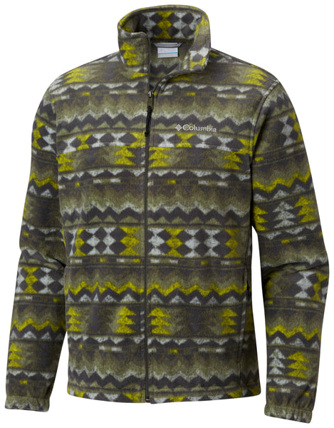 Steens Mountain™ Printed Jacket By Columbia