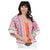 Ivy Jane Women's Neon World Jacket - Multi Color