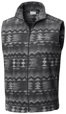 Steens Mountain™ Printed Vest By Columbia