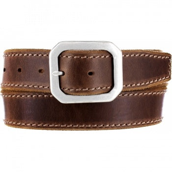 Garrison Men's Leather Belt
