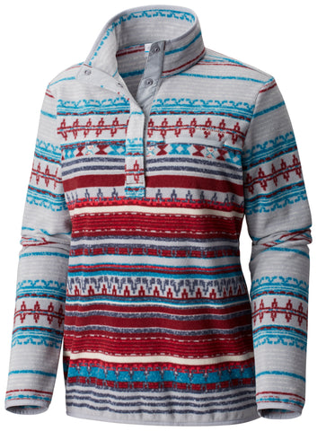 Mountain Side™ Printed Pull Over By Columbia