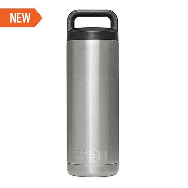 YETI Rambler Bottle 18oz