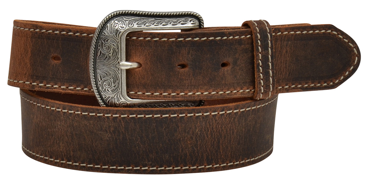 Ariat Men's Belt Bay Apache Basic Western Belt