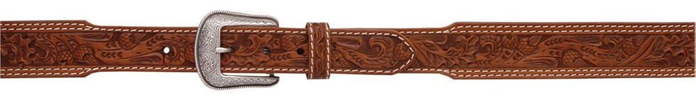"3D 1 3/4"" Natural Men's Western Fashion Belt, Men's Belt, 3D Belt Company - Lazy J Ranch Wear"