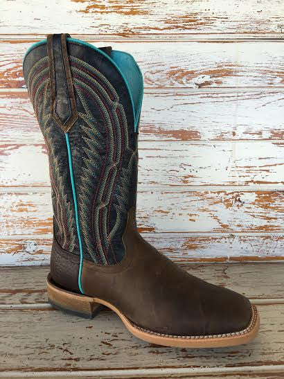 Ariat Boss Branding Iron Men's Boot