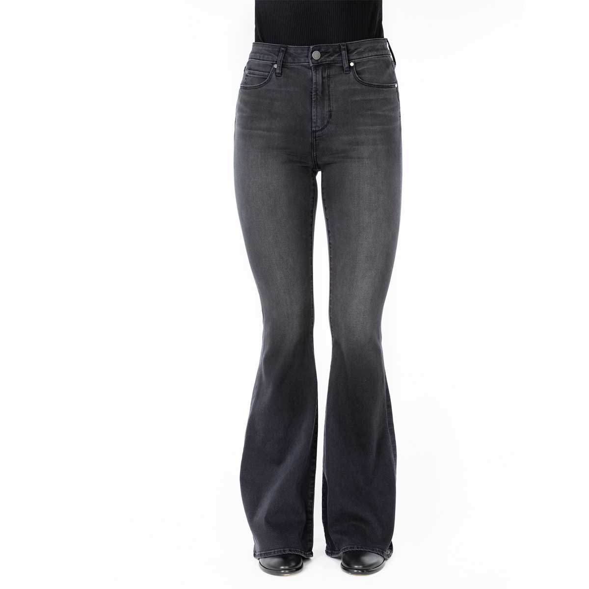 Articles of Society Women's Bridgette Hi Rise Flare Jeans - Kirkland