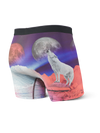 Saxx Space Wolf Volt Men's Boxer Briefs