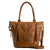 Day & Mood Grace Satchel - Cognac