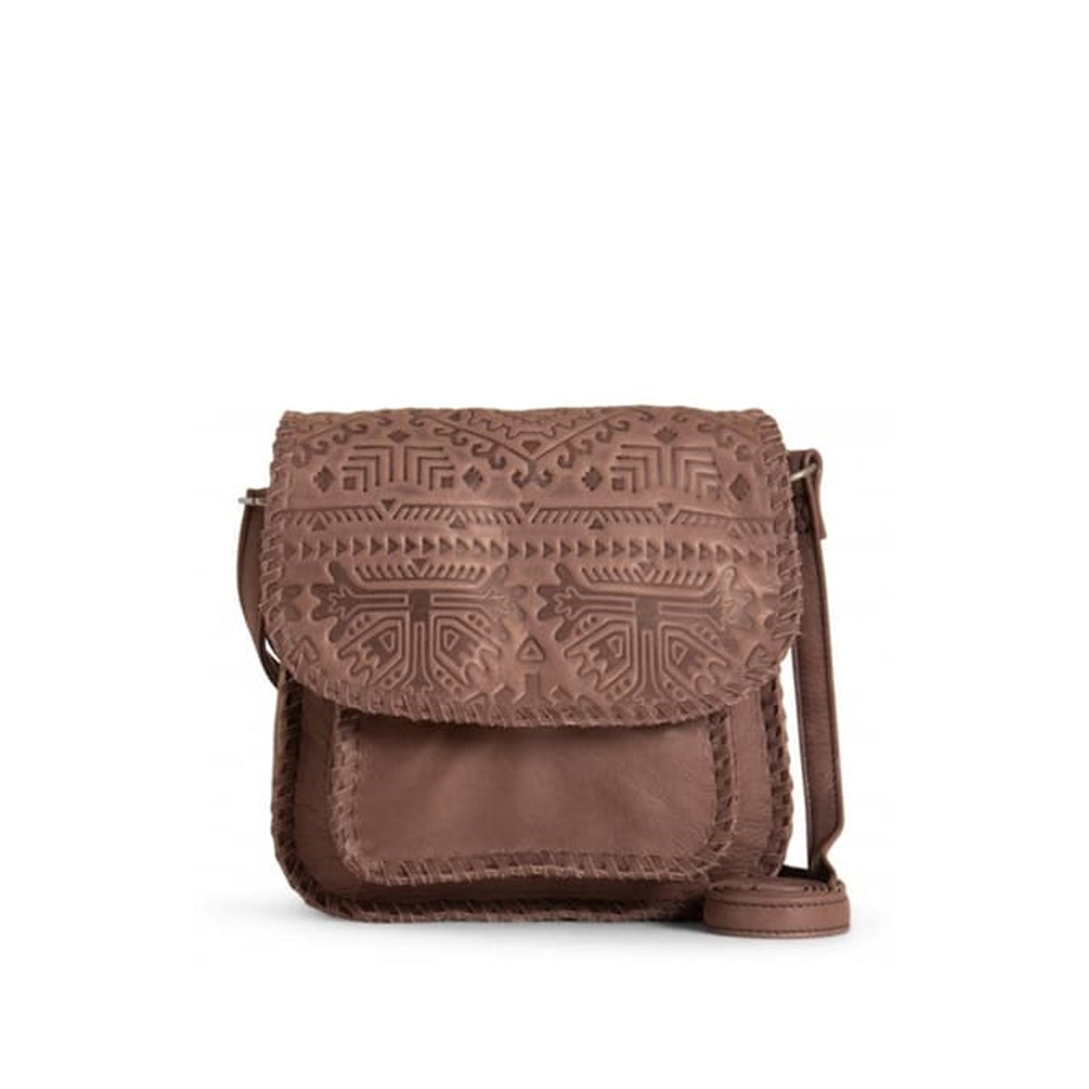 Day & Mood Ebba Crossbody Leather Bag