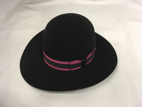 "3 1/4"" brim Black by American"