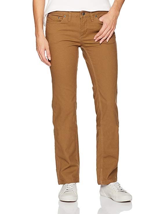 Mountain Khaki Camber 106 Tobacco Women's Pant
