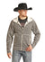 Panhandle Sweater Knit Full Zip Men's Jacket