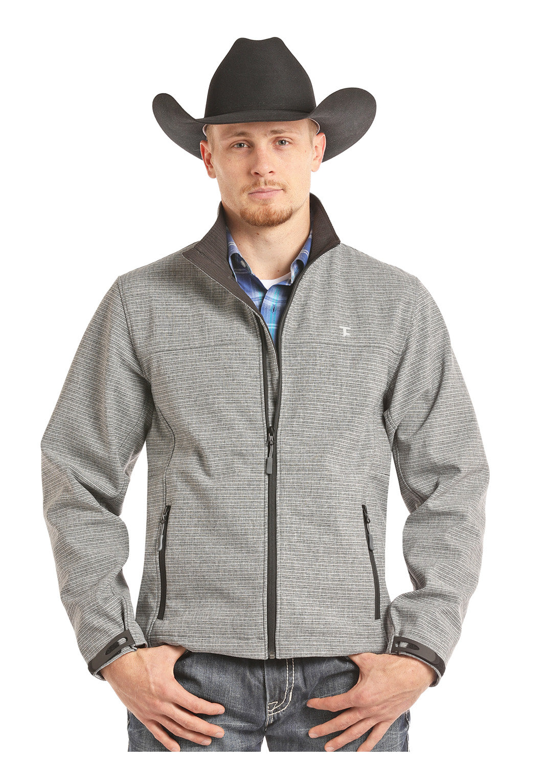 Panhandle Tuf Cooper Performance Men's Jacket