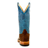 Anderson Bean Mike Tyson Bison Men's Boot