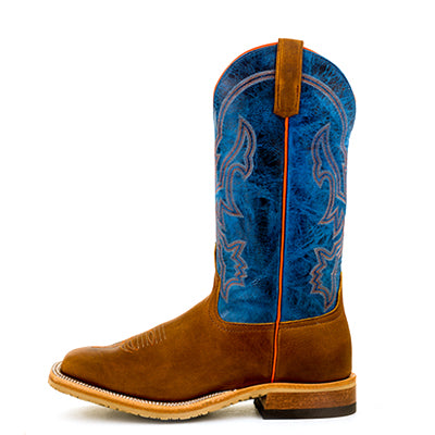 Anderson Bean Briar Mad Dog Square Toe Boots