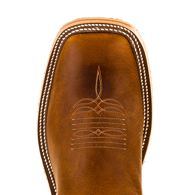 Anderson Bean Briar/Mad Dog Square Toe Boot