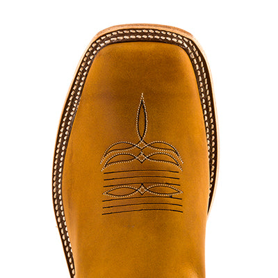 Anderson Bean Rust Crazy Horse Men's Boot