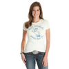 women's boyfriend fit wrangler t-shirt