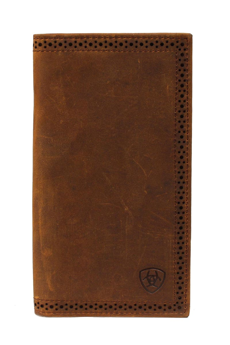 Ariat Premium Men's Rodeo Wallet