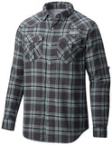 Flannel Long Sleeve grill plaid