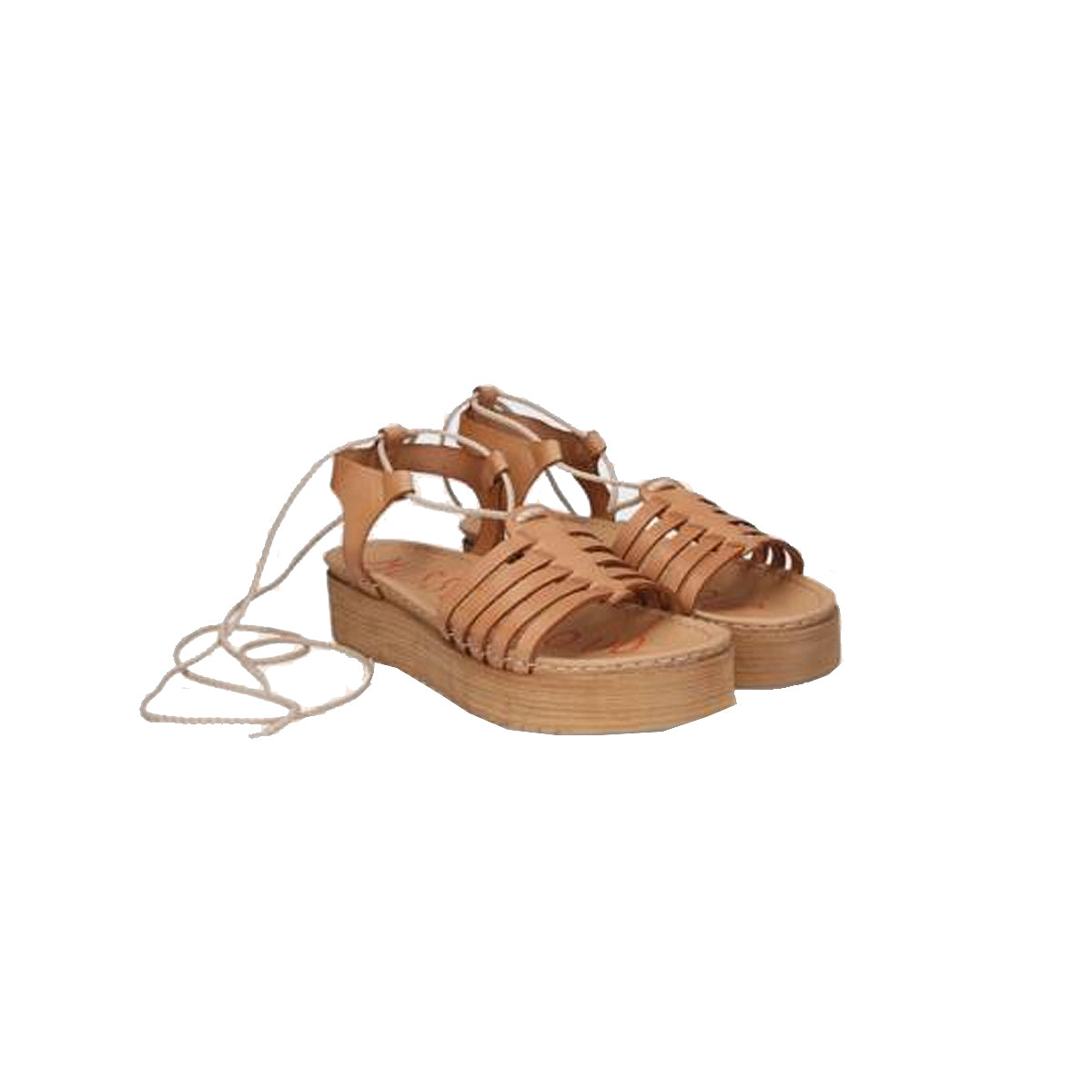 Musse & Cloud Women's Bily Sandals - Nude