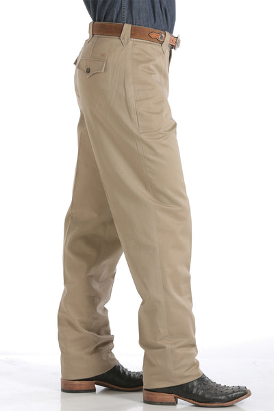 Men's Khaki Pants by Miller Ranch