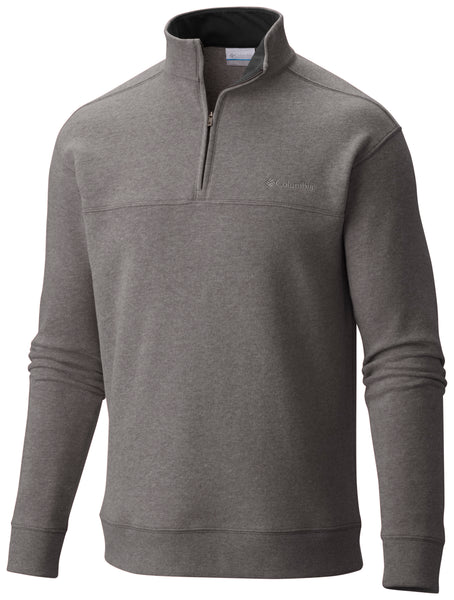 Hart Mountain™ II Half Zip By Columbia