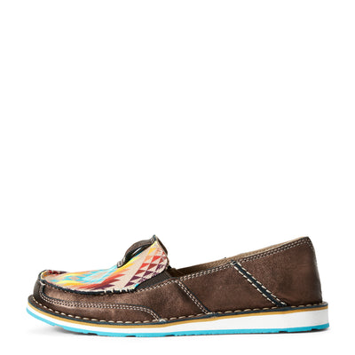Ariat Women's Rainbow Aztec Cruiser Shoes