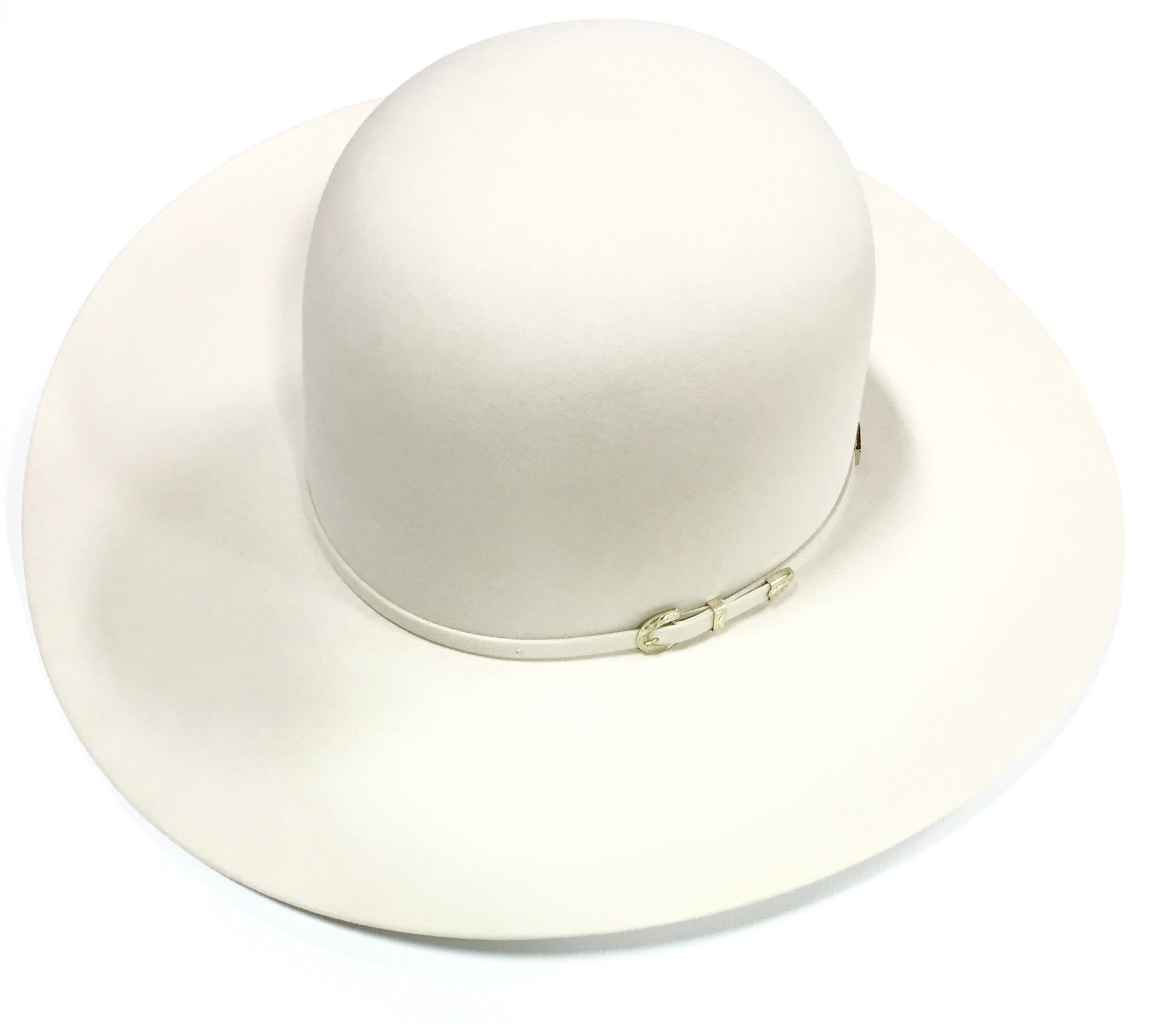 American Hat Co. 40X Crystal Felt Hat