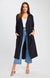 Gentle Fawn Strauss Trench Jacket Duster