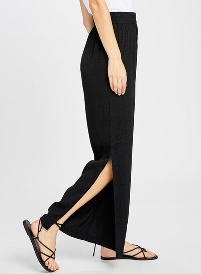 Gentle Fawn Black Casablanca Pant