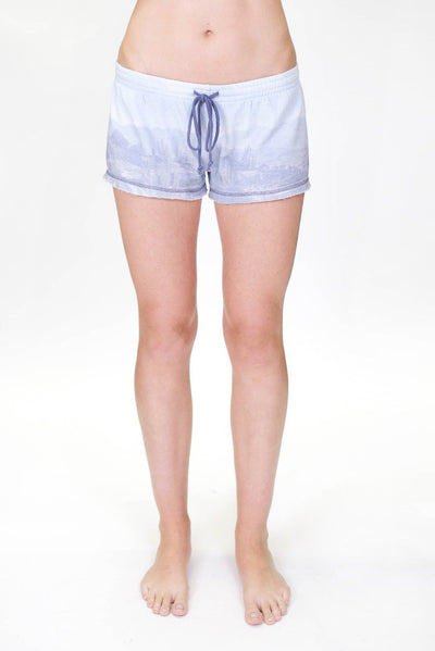 PJ Salvage Desert Denim Women's Short