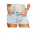 Billabong Women's Drift Away Denim Shorts - Light